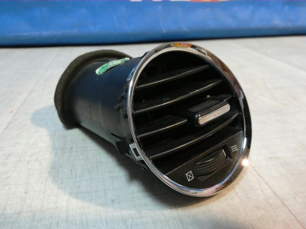 Дефлектор воздушный Chevrolet Cruze J305 2009 левый (б/у)