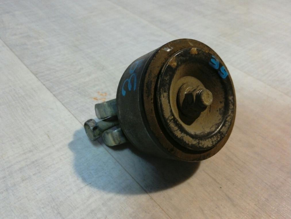 Ролик натяжной Nissan Tiida C11 2007 (б/у)