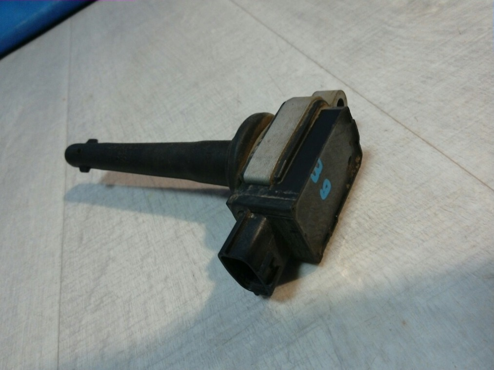 Катушка зажигания Nissan Note E11 2006 (б/у)