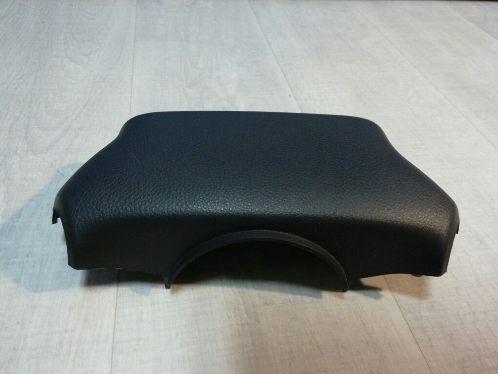 Кожух рулевой колонки Nissan Tiida C11 2007 верхний (б/у)