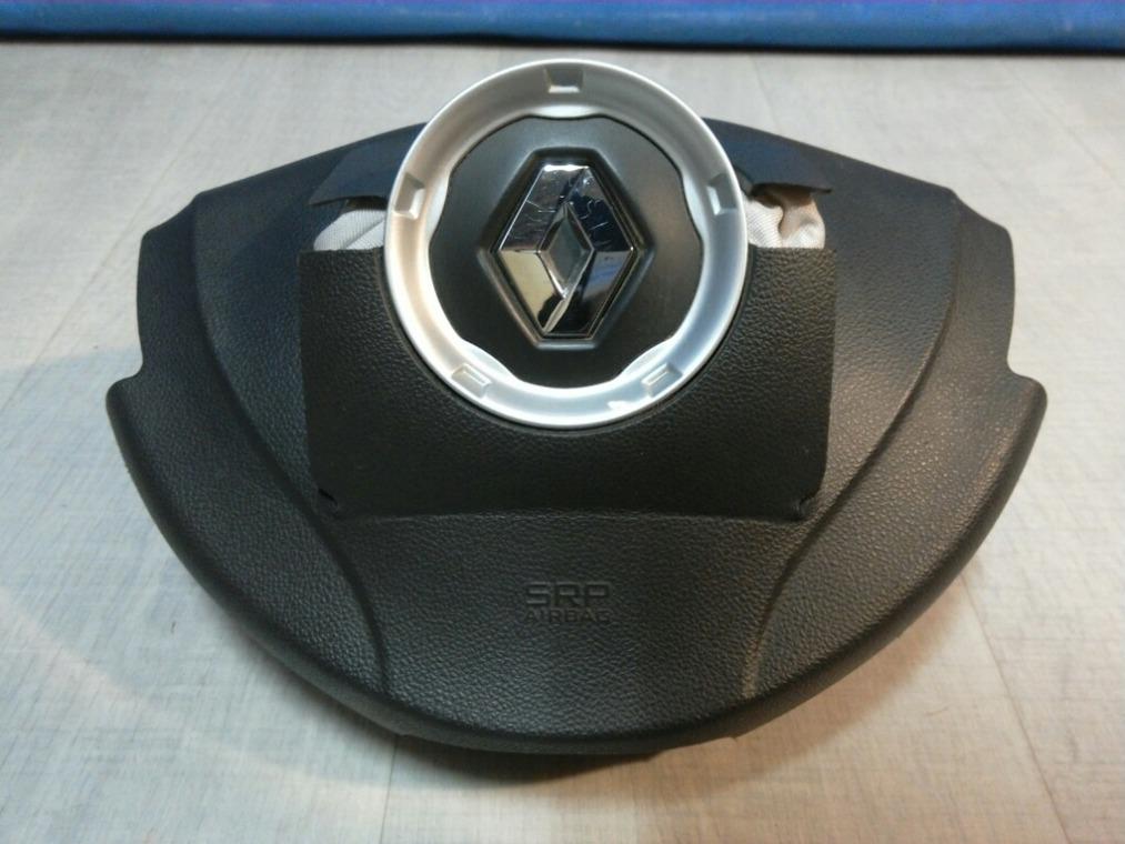 Подушка безопасности Renault Sandero BS11 2009 (б/у)