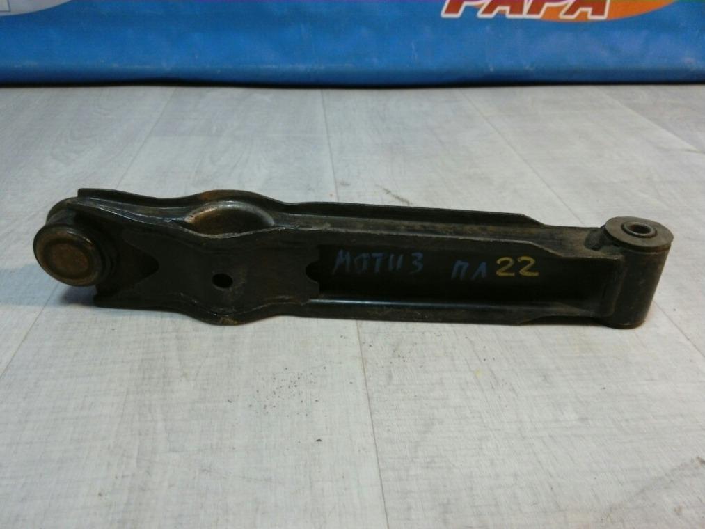 Рычаг передний Daewoo Matiz KLYA 1998 (б/у)