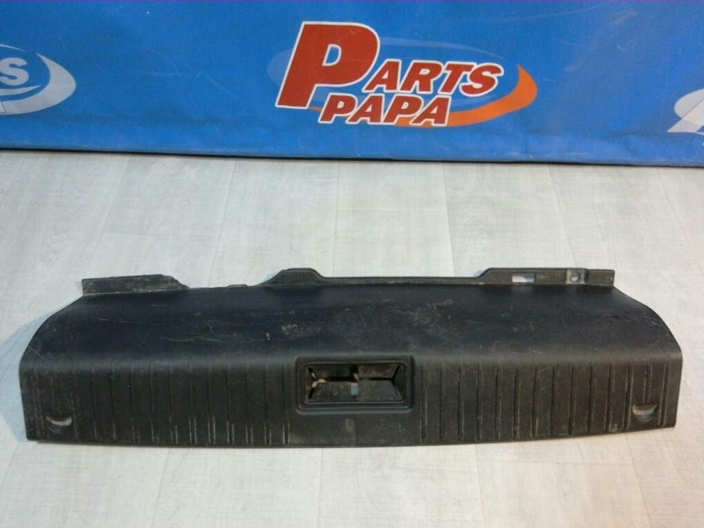 Обшивка багажника Chevrolet Epica V250 2006 (б/у)