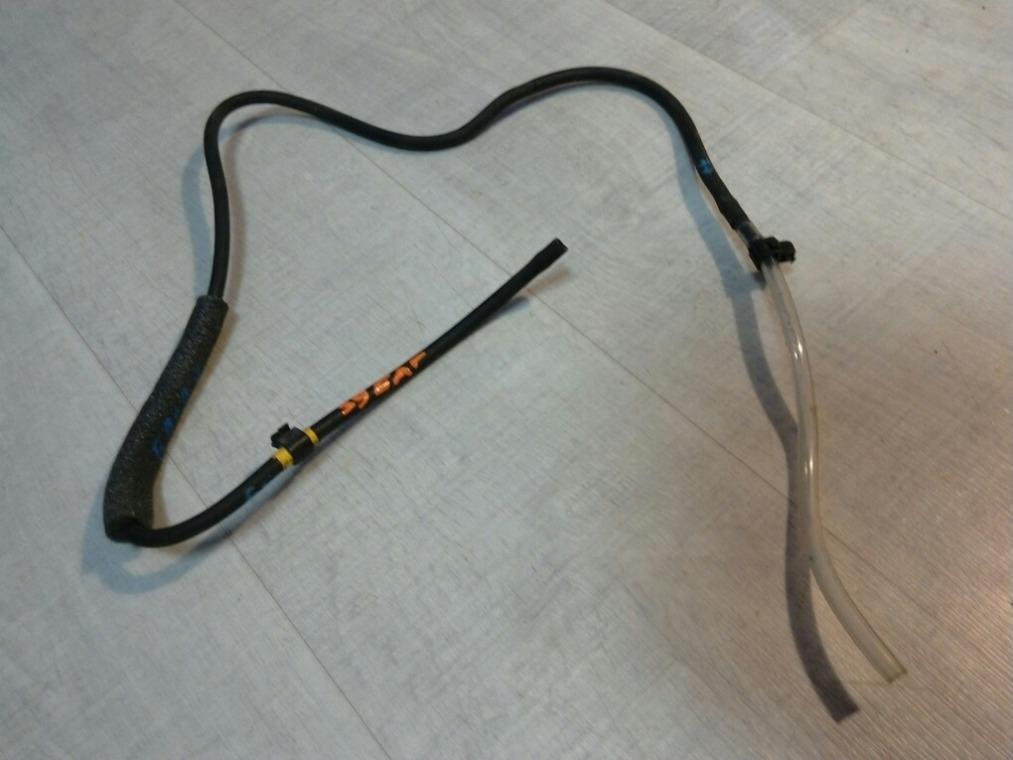 Шланг омывателя Nissan Tiida C11 2007 (б/у)