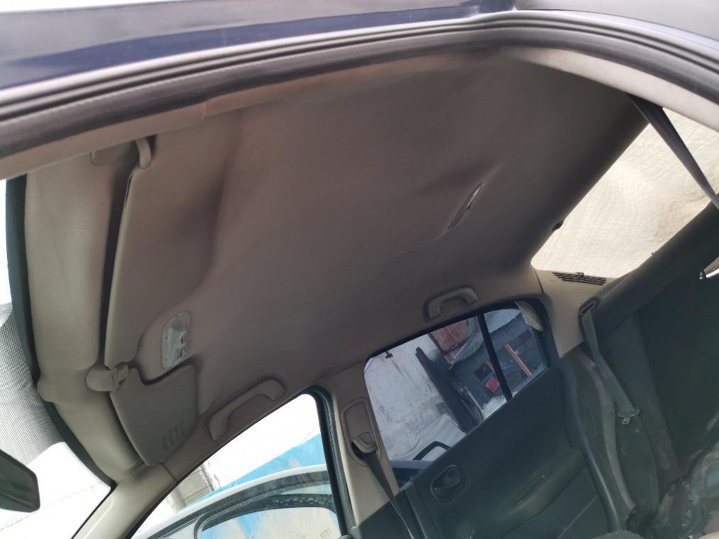 Обшивка потолка Renault Megane 2 LM2Y 2003 (б/у)