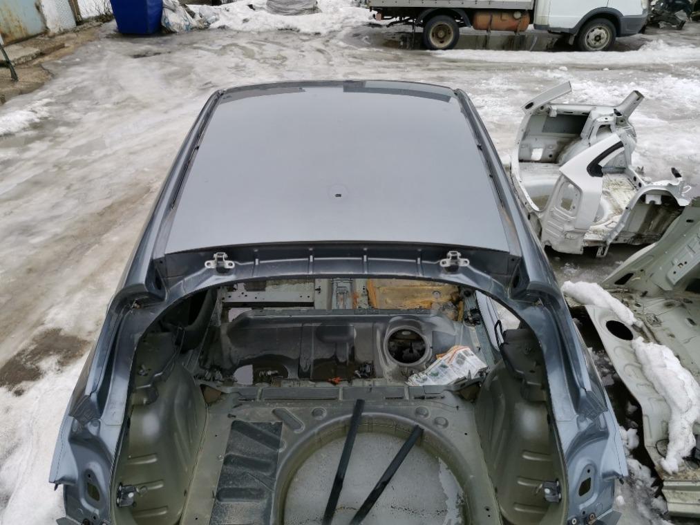 Крыша Peugeot 308 4A/C 2007 (б/у)