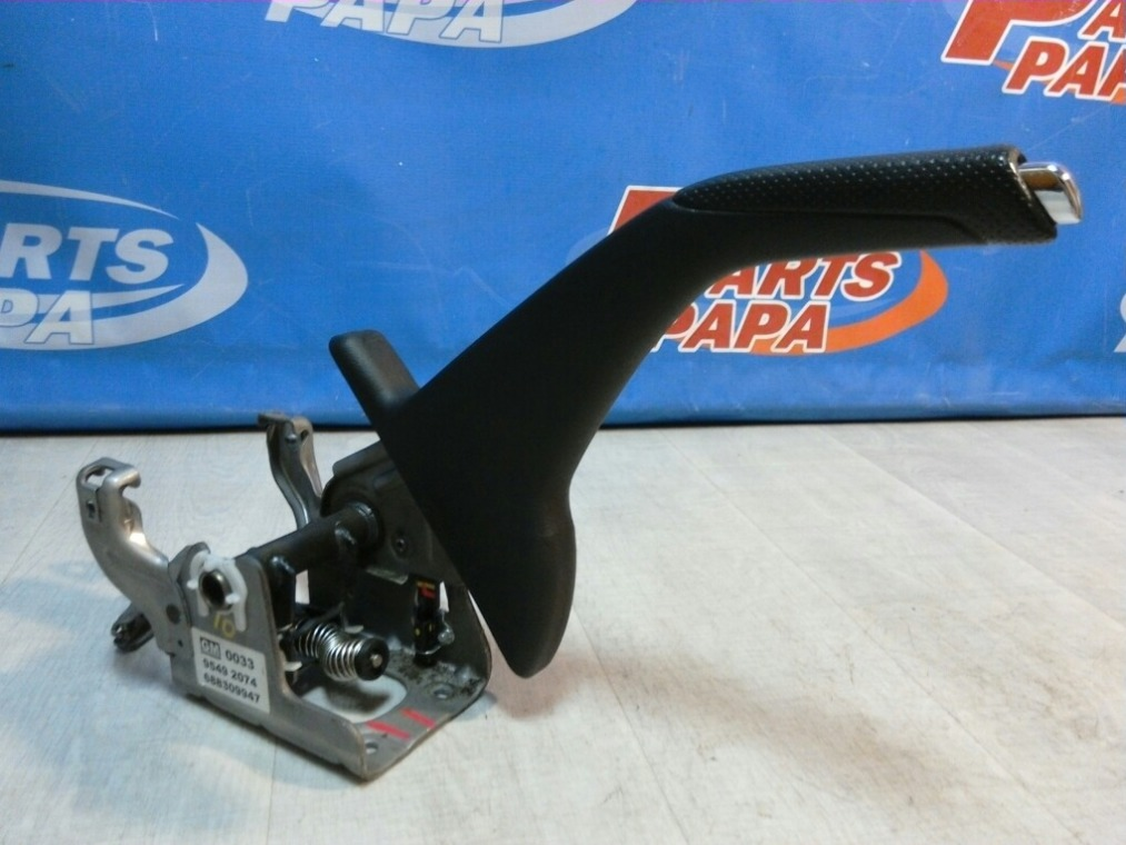 Рычаг стояночного тормоза Chevrolet Cruze J305 2009 (б/у)