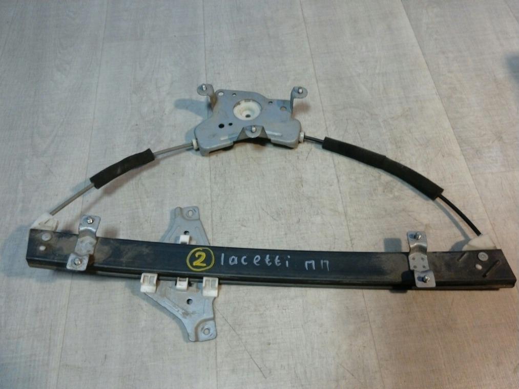 Стеклоподъемник Chevrolet Lacetti J200 2003 передний правый (б/у)