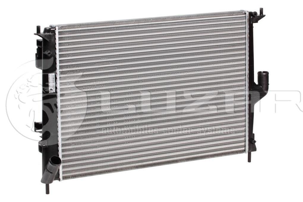 Радиатор охлаждения Renault Sandero BS11 2009