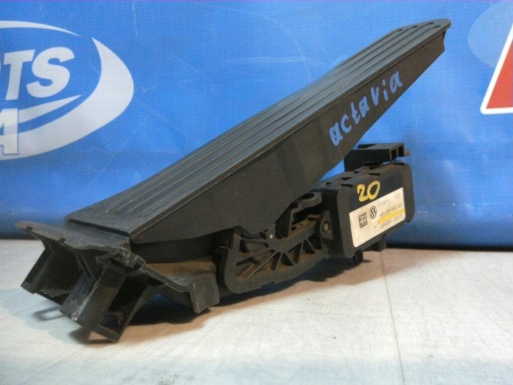 Педаль газа Skoda Octavia A5 1Z5 2004 (б/у)