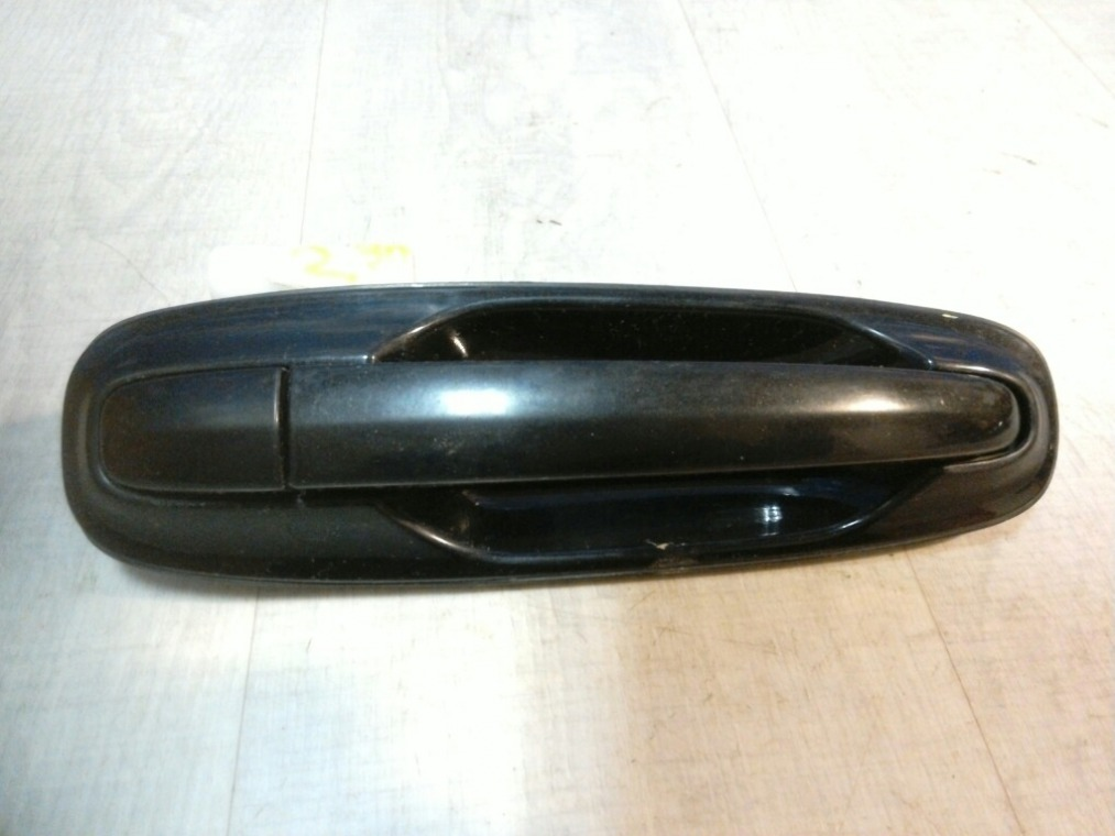 Ручка двери наружная Chevrolet Lacetti J200 2003 задняя правая (б/у)