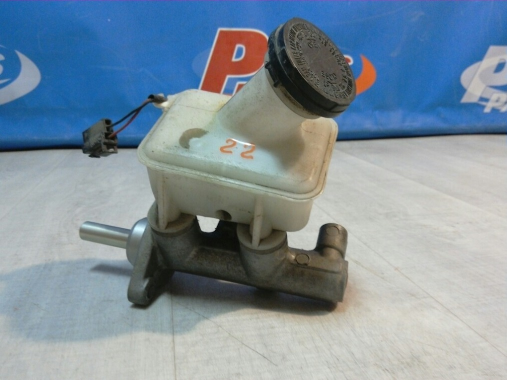 Цилиндр тормозной Daewoo Matiz KLYA 1998 (б/у)