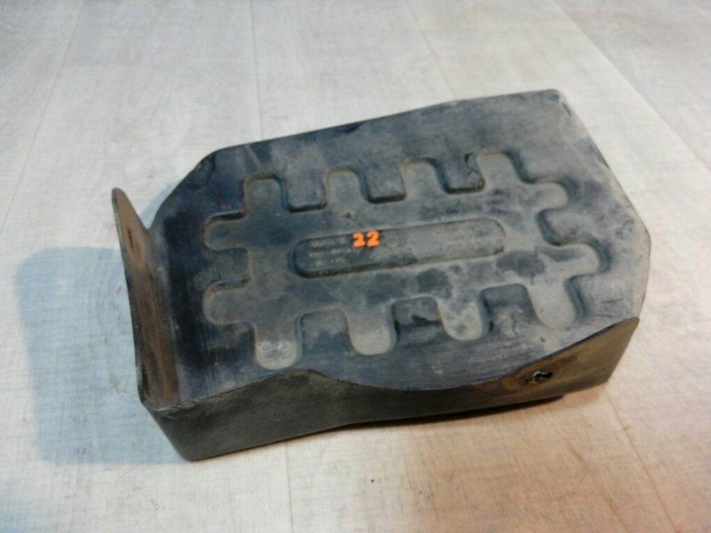 Пыльник (кузов наружные) Daewoo Matiz KLYA 1998 (б/у)