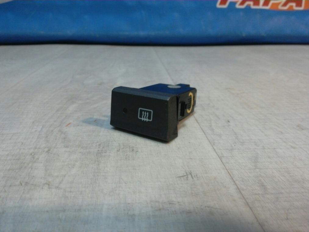 Кнопка обогрева стекла Hyundai Accent LC 2000 задняя (б/у)