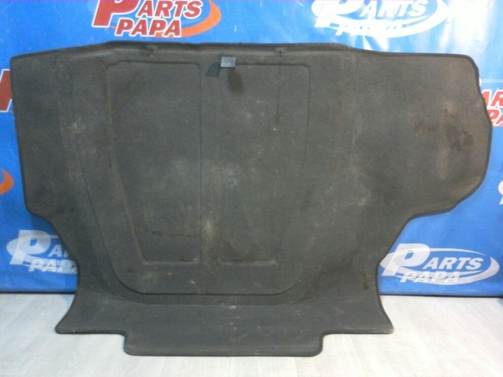 Ковер (пол) багажника Chevrolet Epica V250 2006 (б/у)