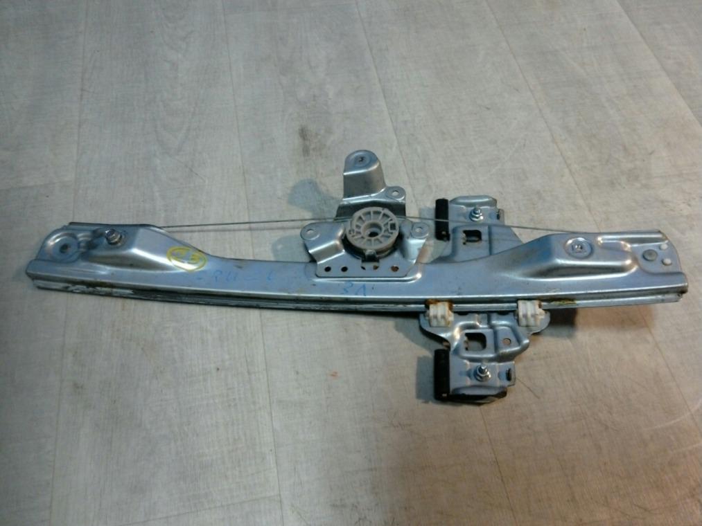 Стеклоподъемник Chevrolet Cruze J300 2009 задний левый (б/у)