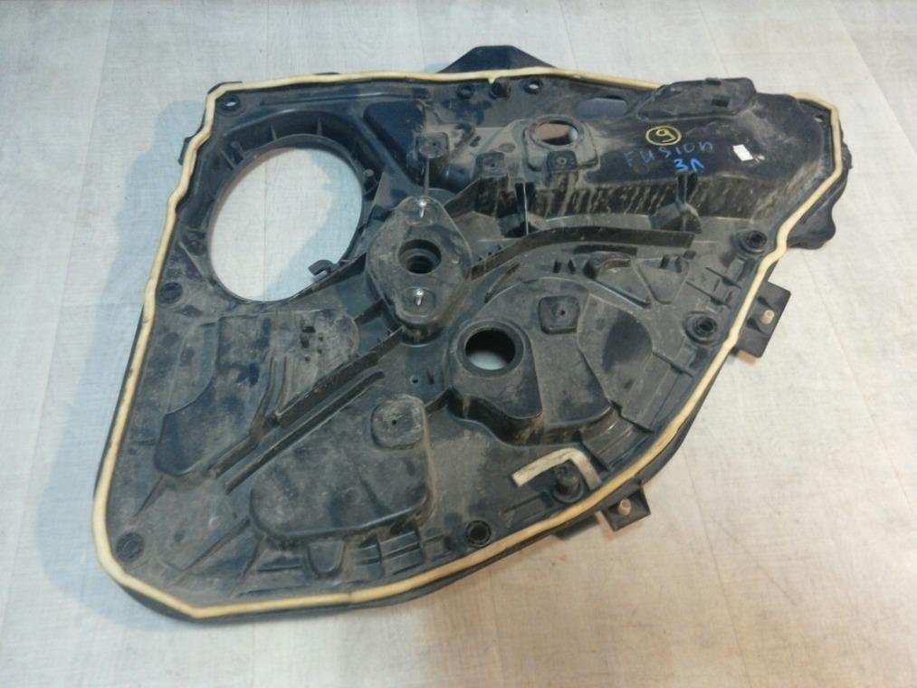 Стеклоподъемник Ford Fusion CBK 2002 задний левый (б/у)