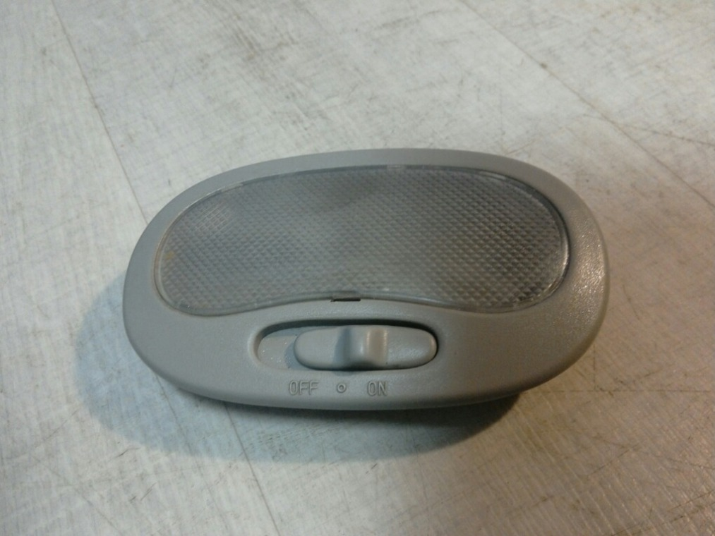 Плафон салонный Daewoo Matiz KLYA 1998 передний (б/у)