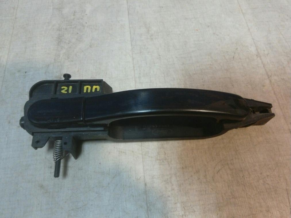 Ручка двери наружная Ford Fusion CBK 2002 передняя правая (б/у)