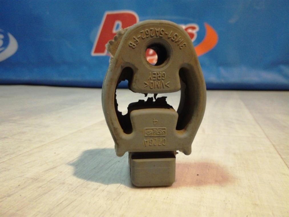 Крепление глушителя Ford Focus 3 CB8 2011 (б/у)