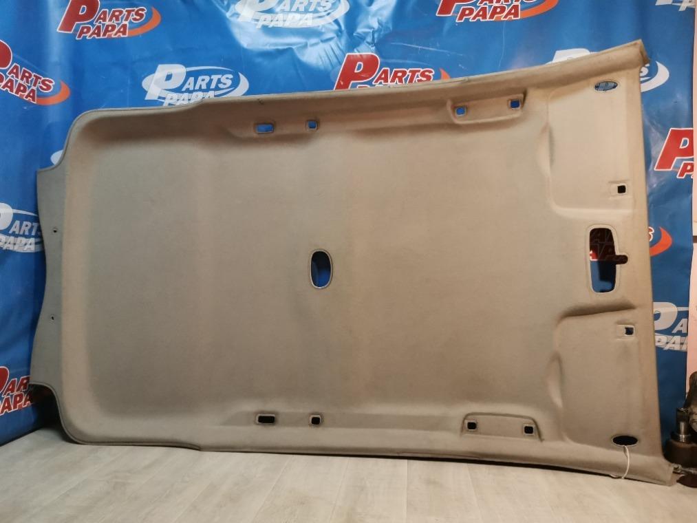 Обшивка потолка Ford Fusion CBK 2002 (б/у)