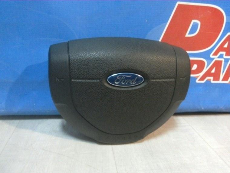 Подушка безопасности Ford Fusion CBK 2002 передняя (б/у)