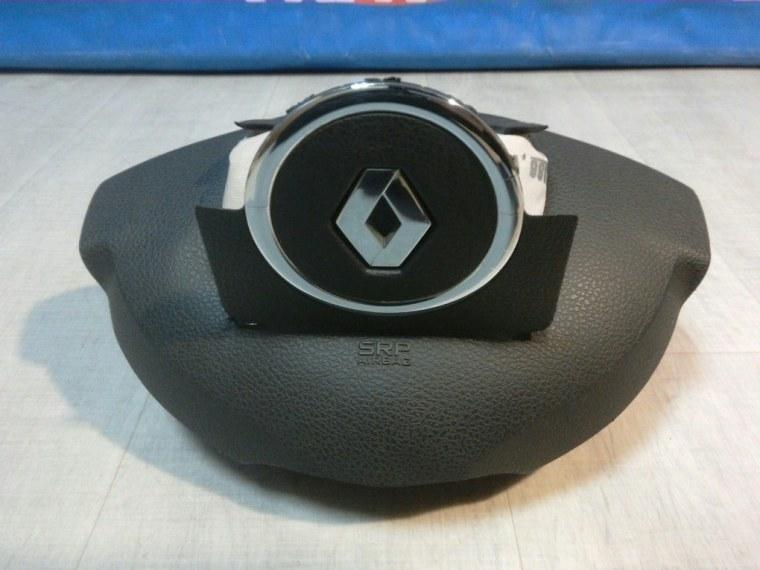 Подушка безопасности Renault Duster HSA 2012 передняя (б/у)
