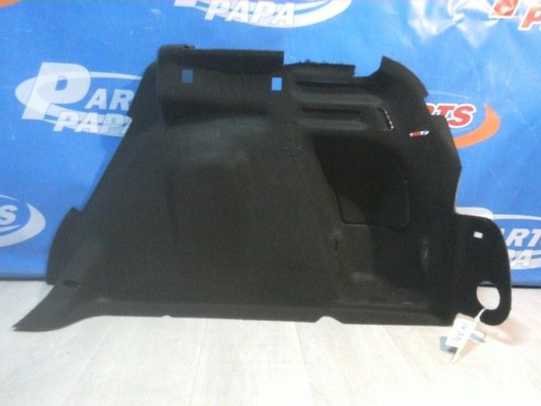 Обшивка багажника Peugeot 308 4A/C 2007 правая (б/у)
