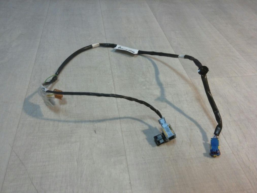 Проводка Nissan Almera G15 2013 (б/у)