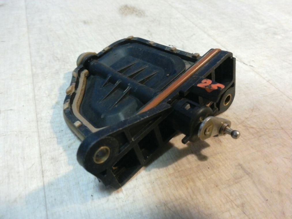 Механизм изменения длины впускного коллектора Chevrolet Epica V250 2006 (б/у)