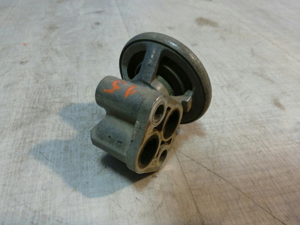 Клапан рециркуляции выхлопных газов egr Mitsubishi Lancer 9 CS3A 2003 (б/у)