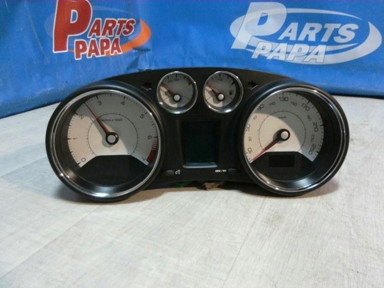 Панель приборов Peugeot 308 4A/C 2007 (б/у)
