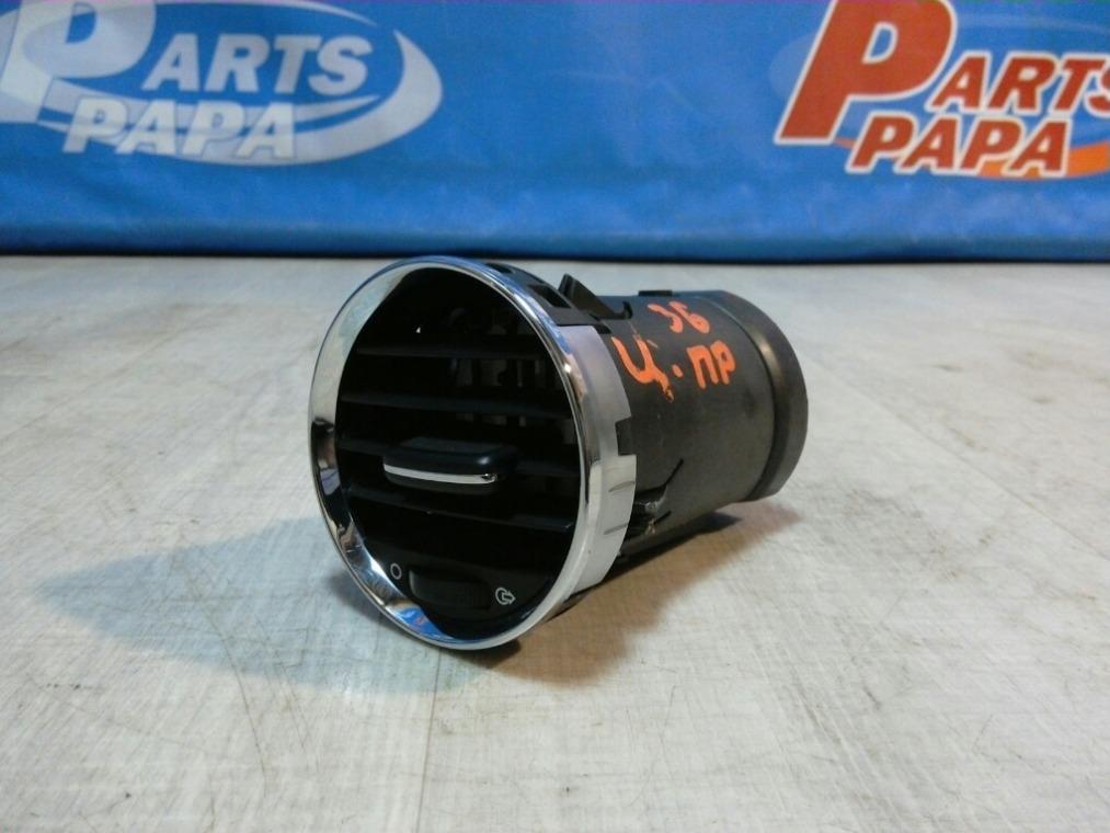 Дефлектор воздушный Peugeot 308 4A/C 2007 (б/у)