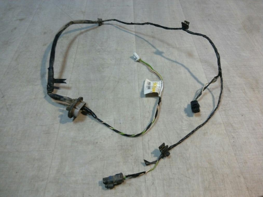 Проводка Peugeot 308 4A/C 2007 (б/у)