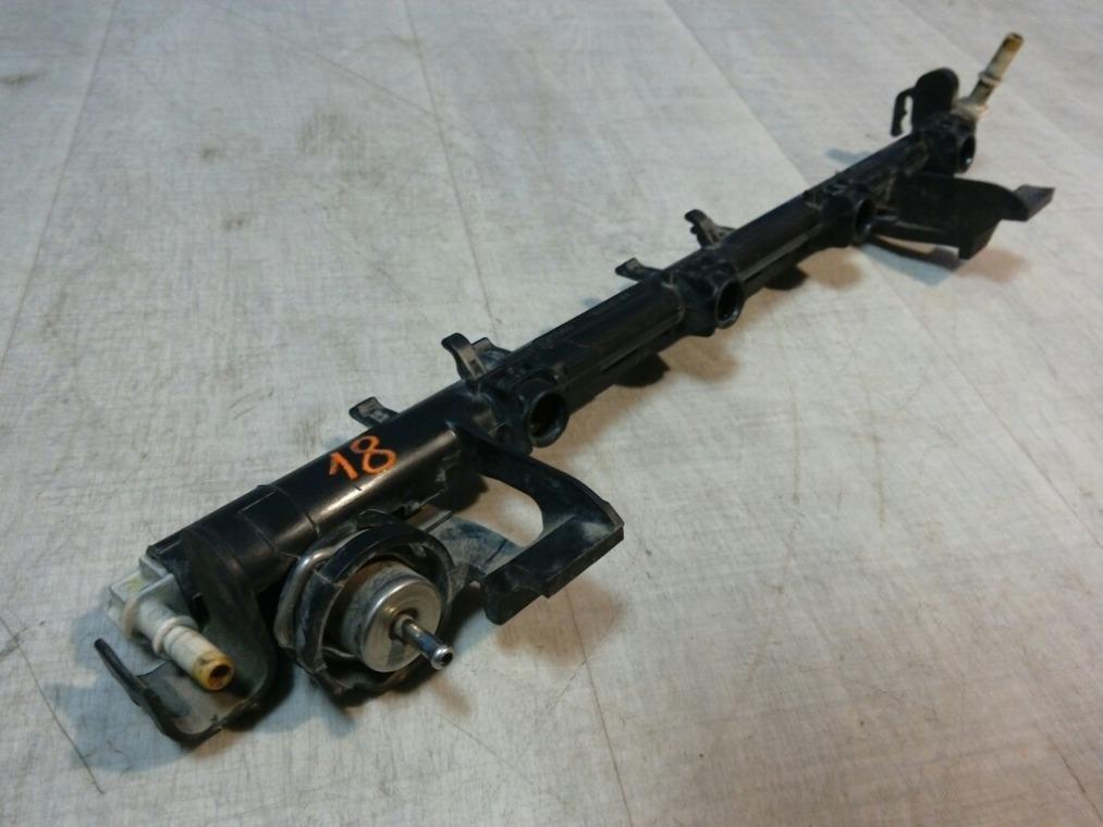 Рампа топливная Ford Fusion CBK 2002 (б/у)