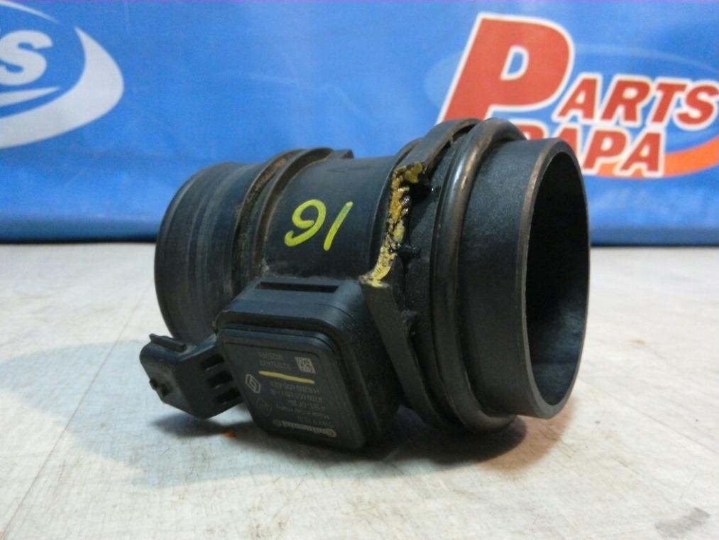 Расходомер воздуха Renault Duster HSA 2012 (б/у)