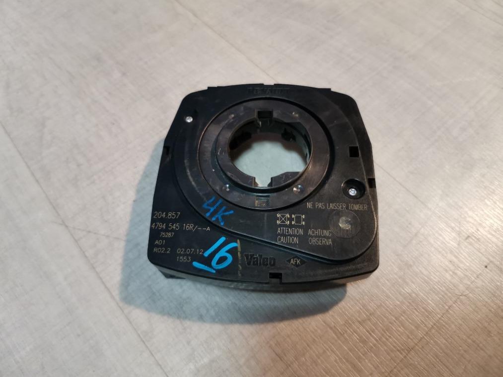 Датчик угла поворота руля Renault Duster HSA 2012 (б/у)