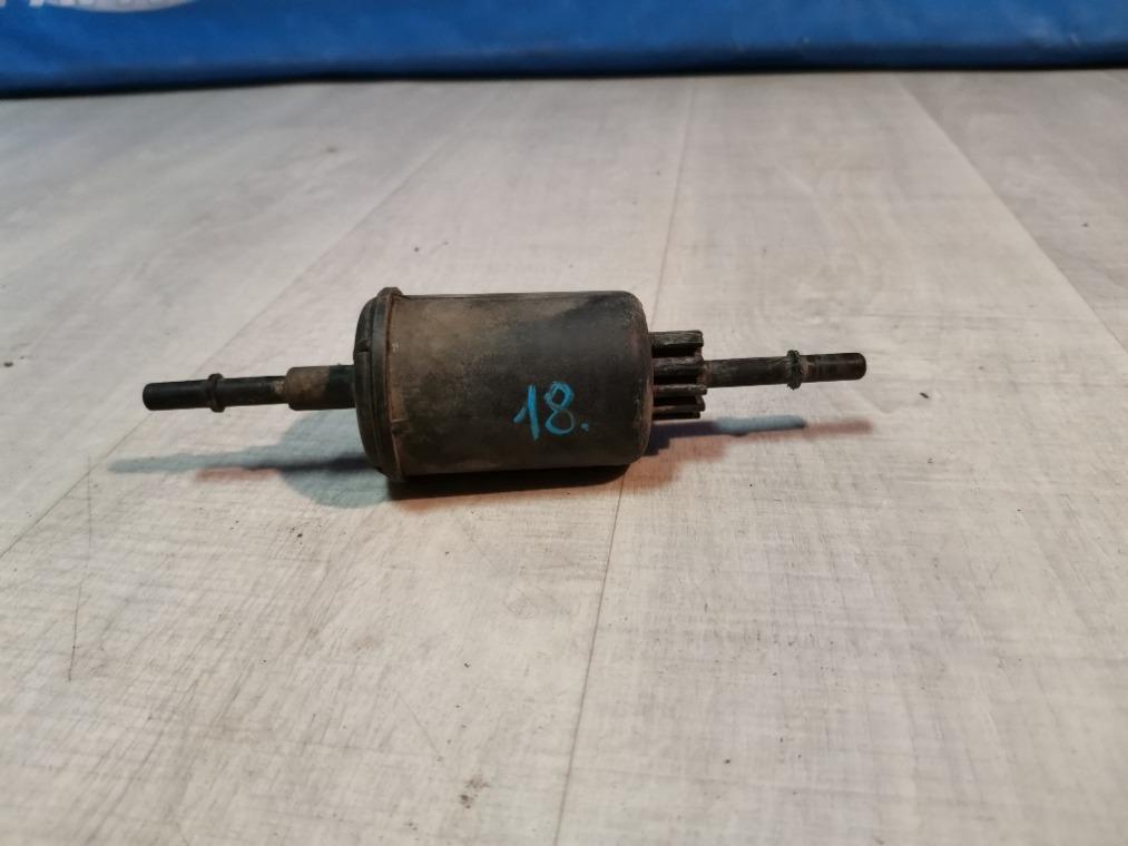 Фильтр топливный Ford Fusion CBK 2002 (б/у)