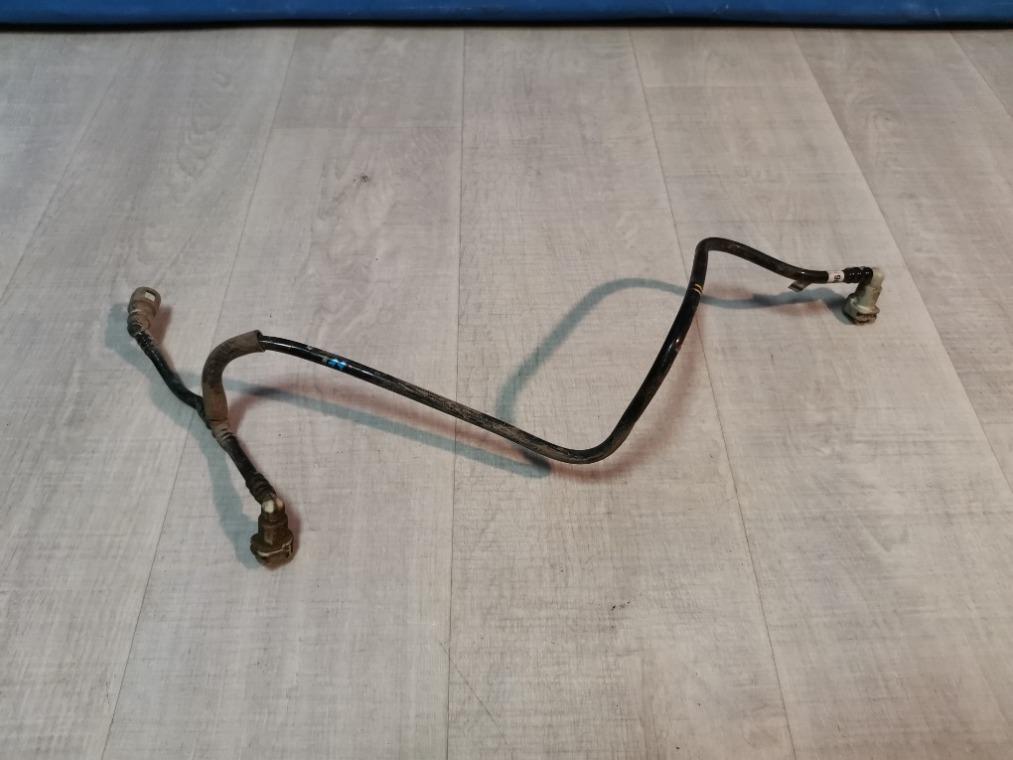 Трубка топливная Chevrolet Lacetti J200 2003 (б/у)
