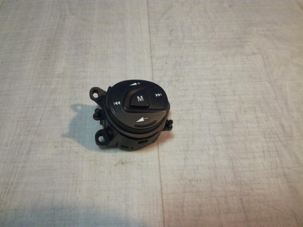 Блок управления магнитолой Ford Focus 3 CB8 2011 (б/у)