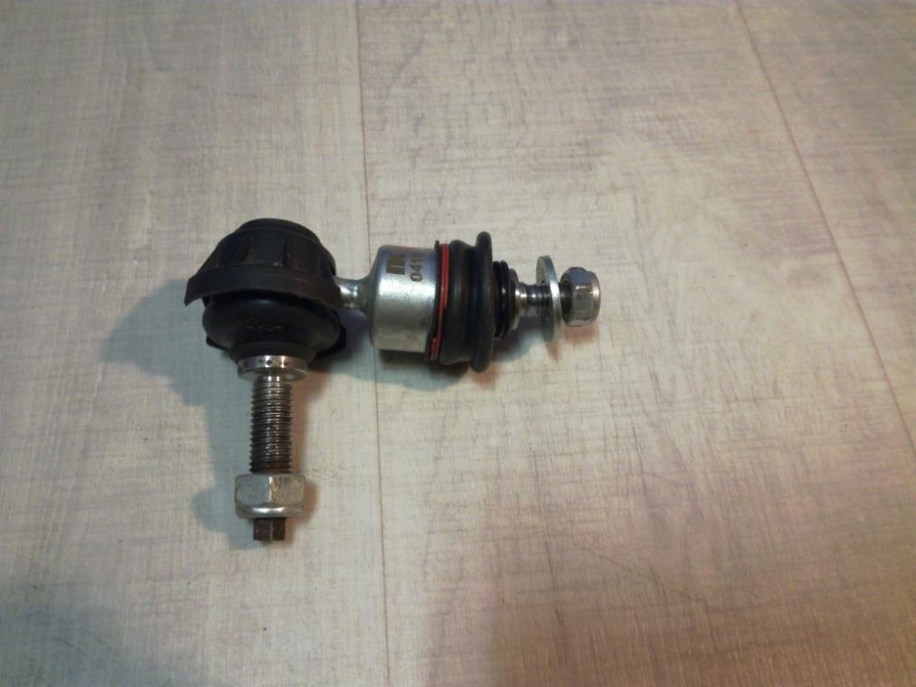 Стойка стабилизатора Ford Focus 3 CB8 2011 задняя (б/у)