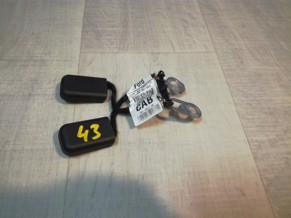 Проводка Ford Focus 3 CB8 2011 (б/у)