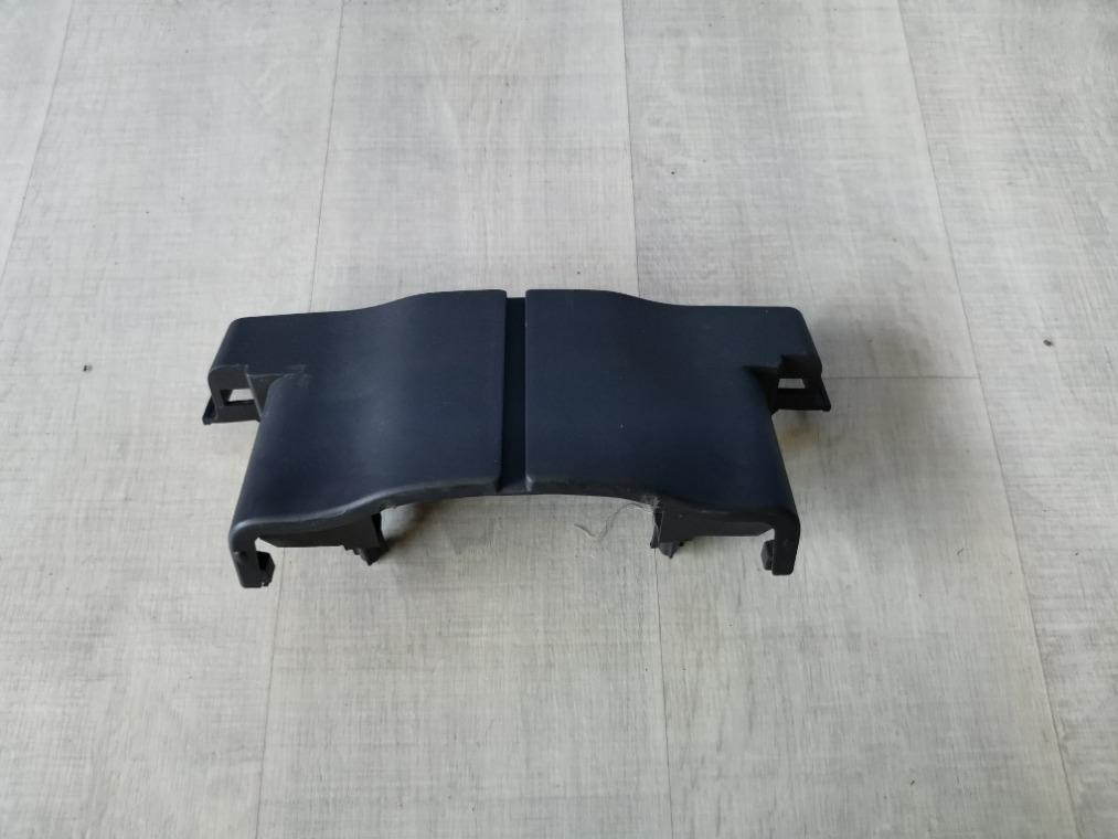 Кожух рулевой колонки Renault Megane 2 LM2Y 2003 верхний (б/у)