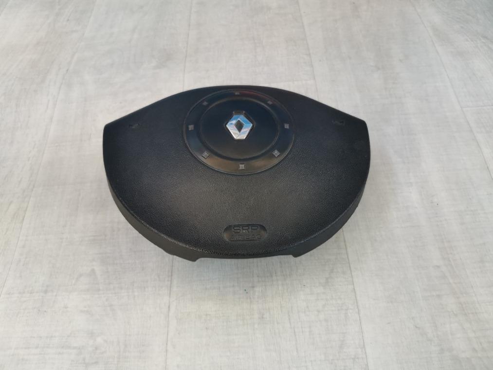 Подушка безопасности Renault Megane 2 LM2Y 2003 (б/у)