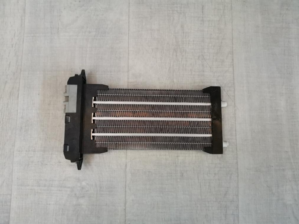 Радиатор отопителя Kia Ceed JD 2012 (б/у)