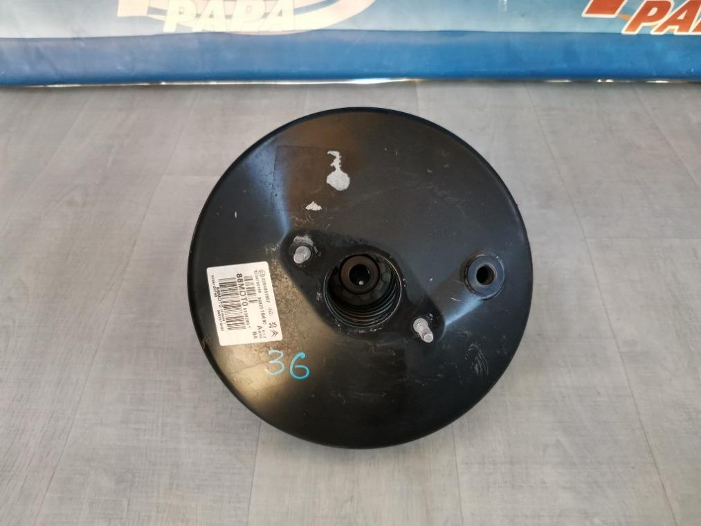 Усилитель тормозов вакуумный Peugeot 308 4A/C 2007 (б/у)