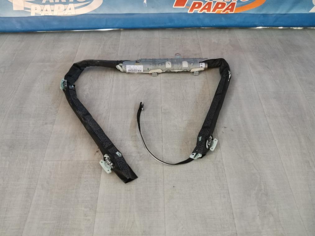 Подушка безопасности Peugeot 308 4A/C 2007 левая (б/у)
