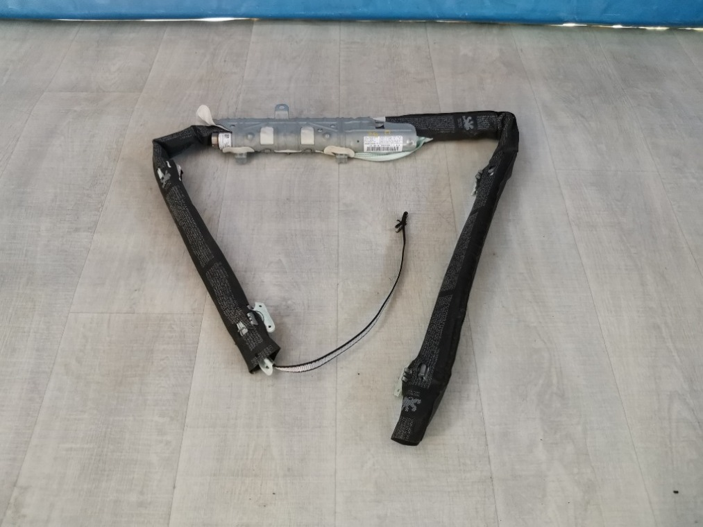 Подушка безопасности Peugeot 308 4A/C 2007 правая (б/у)