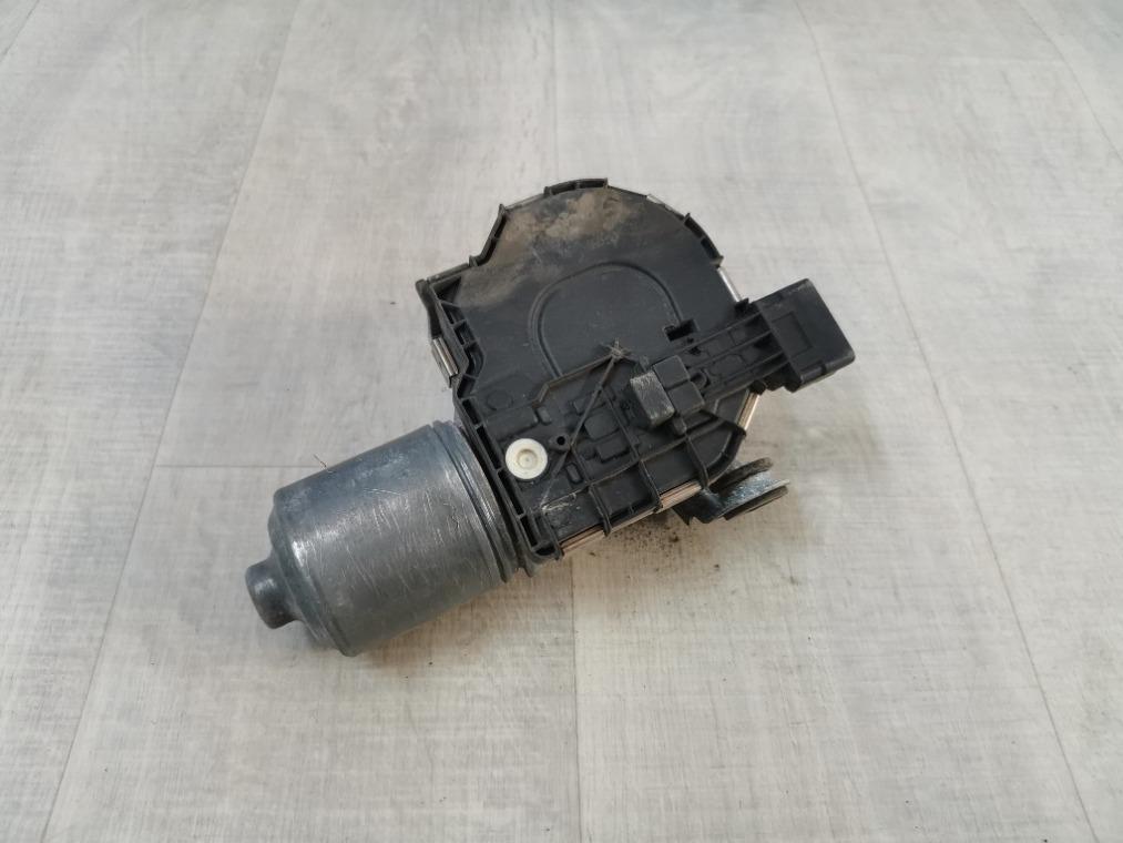 Моторчик стеклоочистителя Peugeot 308 4A/C 2007 передний (б/у)