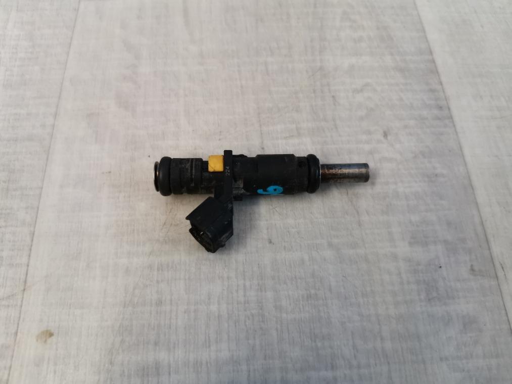 Форсунка инжекторная Peugeot 308 4A/C 2007 (б/у)